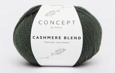 Katia-Concept-CashmereBlend-Flaschengruen