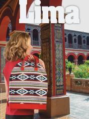 Nähanleitung: Tasche Lima