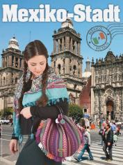 Nähanleitung: Tasche Mexiko-Stadt