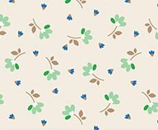 Arbor Blossom by Nadra Ridgeway of ellis and higgs für Riley Blake Designs