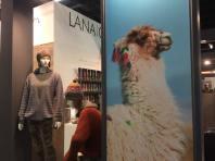 Alpaka, Merino und Co. – kein Probelm für Lana Grossa