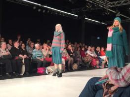 Pink und Grün: Rico Design startet nallig in den Herbst