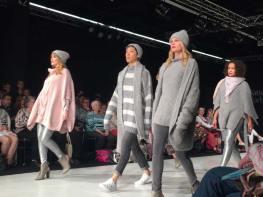 Grau und Rosa: Rico Design mit den Trendfarben der Saison