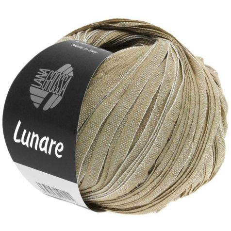 Lana Grossa Lunare Farbe 14 Beige
