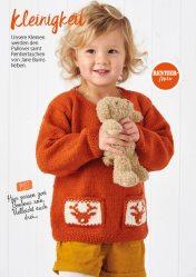 Kinderpullover Simply Stricken 0118
