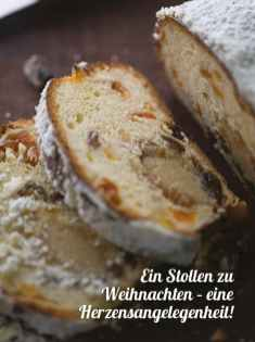 Simply Kreativ Rezepte Stollen Simply Kreativ Thermomix Special Winter