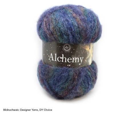 DY Choice Alchemy, Weltall stricken