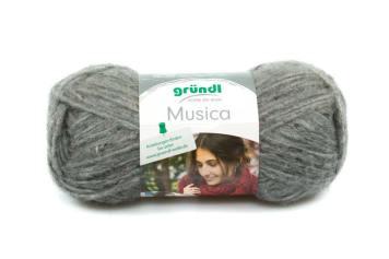Musica, Gründl, Knäuel