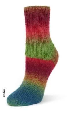 Flotte Socke Kolibri 6210