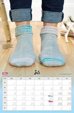 Juli-Wandkalender-Stricken-2018