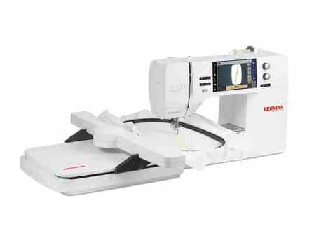 Bernina 700 Standardprojekt