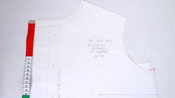 Nähtechnik - Kleine Abwandlungen im Schnittmuster - Simply Kreativ Näh Bibel Vol.11