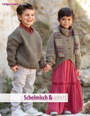 Strickanleitung - Schelmisch & adrett - Fantastische Strickideen Sonderheft 01/2019