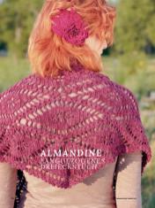 Häkelanleitung - Almadine-Tuch - Simply Kreativ - Stolen und Tücher - 0118