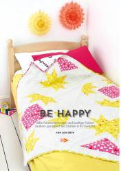 Simply Kreativ - Patchwork - Neon-Pop-Quilt - 0218