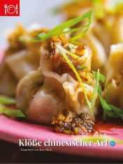 Simply kreativ - Chinesische Klösse - Neue Rezepte für den Thermomix - 0218