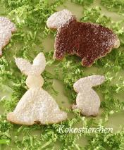 Simply Kochen - Kokostierchen - Rezepte für den Thermomix - 0218