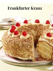 Rezept - Frankfurter Kranz - Simply kreativ Backen Thermomix - 0218