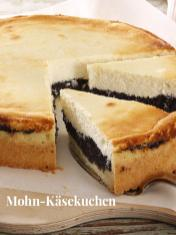 Rezept - Mohn-Käsekuchen - Simply kreativ Backen Thermomix - 0218