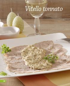 Simply Kochen - Vitello Tonnato - Rezepte für den Thermomix - 0218