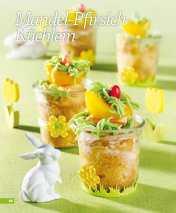 Simply Kochen - Mandel-Pfirsich-Küchlein - Rezepte für den Thermomix - 0218