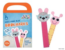 Craft Station Kits PONY Bookmarks