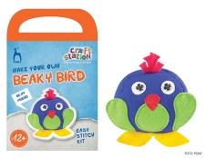 Craft Station Kits PONY Beaky Bird