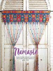 Häkelanleitung - Namaste - Simply Häkeln - 05/2018