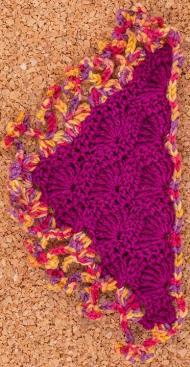 Lana Grossa, Tuch Cool Wool spannen