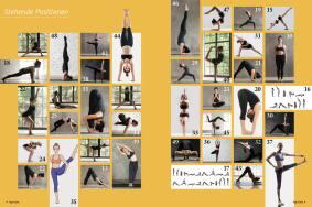 Einstiege - Stehende Positionen - Yoga - der große Guide - 01/2018