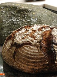 Rezept - Südpfälzer Landbrot - Simply Backen Sonderheft Brotdoc 01/2018