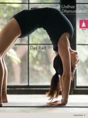 Yoga-Anleitung - Das Rad - Yoga - der große Guide - 01/2018
