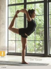 Yoga-Anleitung - Der Tänzer - Yoga - der große Guide - 01/2018