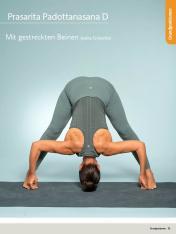 Yoga Anleitung - Prasarita Padottanasana D - Sportplaner - Yoga Guide 01/2019