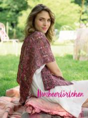 Häkelanleitung - Himbeertörtchen - Best of Simply Häkeln 01/2019