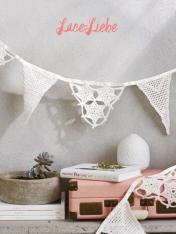 Häkelanleitung - Lace-Liebe - Best of Simply Häkeln 01/2019