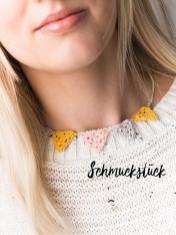 Häkelanleitung - Schmuckstück - Best of Simply Häkeln 01/2019