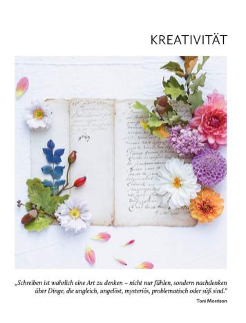 Kreativität - New Spirit 03/2019