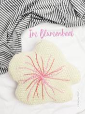 Häkelanleitung - Im Blumenbeet - Simply Häkeln 03/2019