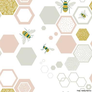Bee-Geo-Katia-Fabrics