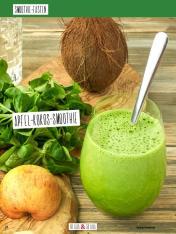 Rezept - Apfel-Kokos-Smoothie - Simply Kochen Sonderheft Basenfasten mit Andrea Sokol