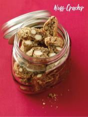 Rezept - Nuss-Cracker - Bewusst Low Carb Sonderheft Keto