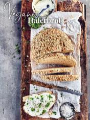 Rezept - Veganes Haferbrot - Simply Backen Sonderheft – Brote und Brötchen mit dem Thermomix® 02/2019