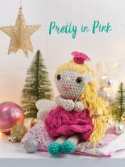 Häkelanleitung - Pretty in Pink - Best of Simply Häkeln Amigurumi Vol. 3