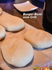 Rezept - Burger-Buns vom Grill - Simply Kochen Sonderheft Besser Grillen mit den Grillweltmeisten