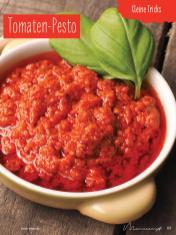 Rezept - Tomaten-Pesto - Simply Kochen mit und für Kinder - mit Nina Kämpf von Mamaaempf
