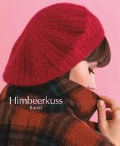 Strickanleitung - Himbeerkuss - Barett - Designer Knitting - 03/2019