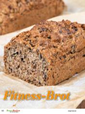 Rezept - Fitness Brot - Brote Backen mit Tommy Weinz - 02/2019