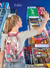 Nähanleitung - Tokio - Simply Kreativ Best of Taschen-Näh-Ideen Vol. 2