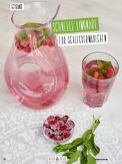 Rezept Schnelle Limonade fuer Schleckermaeulchen Clean Food olala solala mit andrea sokol 0119